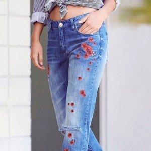 低至5折Charlotte Russe官网 服饰、美鞋等优惠促销