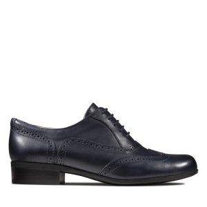 Clarks经典 Hamble Oak 牛津鞋