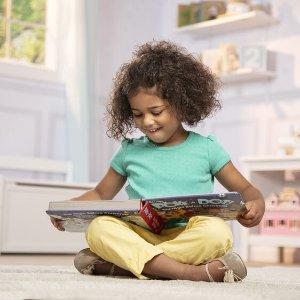 全场8折+低门槛包邮Melissa and Doug 儿童玩具特卖 难得全场都能享受