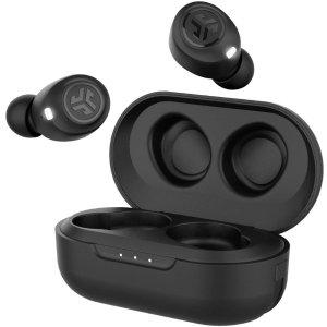 黑五预告:JLab JBuds Air 真无线蓝牙耳机