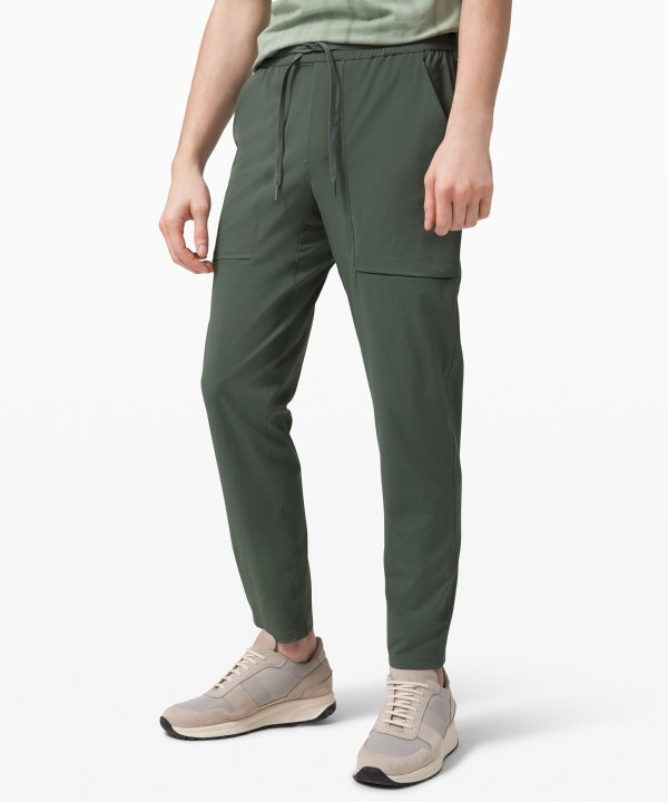 Bowline 运动裤