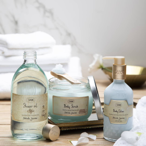 Dealmoon Exclusive! Receive a free PLV (Patchouli Lavender Vanilla) hand cream with Every $60+ @Sabon