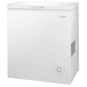 Insignia 5.0 Cu. Ft. Chest Freezer