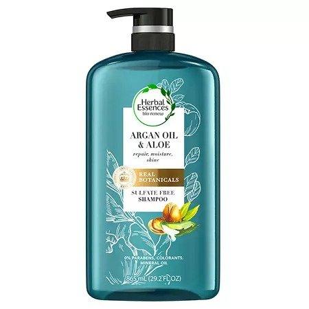 Herbal 洗发水