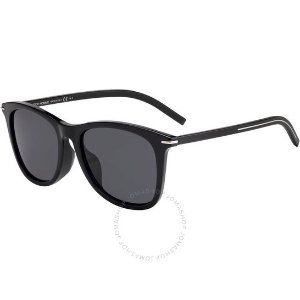 Dior男士黑超墨镜