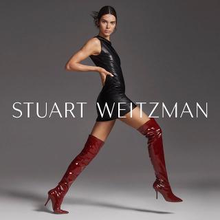 全场7.8折 杨幂同款珍珠靴£429 码全Stuart Weitzman 全场闪促进行中 5050、Lowland、Tieland全都有