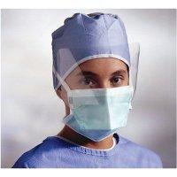 醫用口罩帶防護眼罩 100個