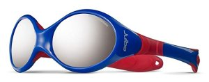 Julbo Eyewear Unisex Kids Looping 3 Sunglasses (Ages 2-4 Years Old)