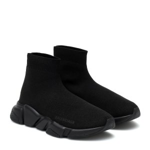 BalenciagaSpeed袜子鞋