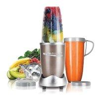 Nutribullet 蔬菜果汁机