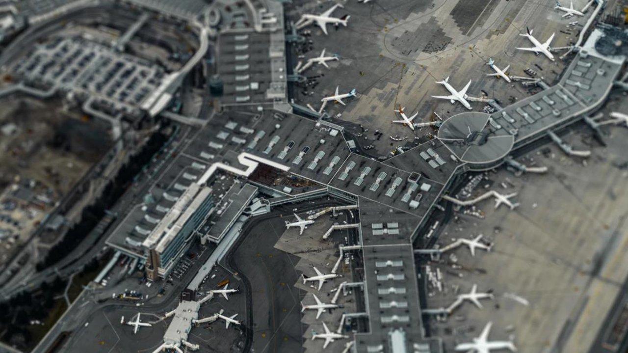 温哥华机场抵达攻略 | 机场航站楼分布、从机场到市区交通指南