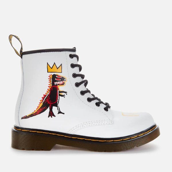 1460 马丁靴 大童款