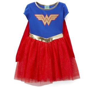 5e3f6426539d Select DC Comics clothes & accessories @ Zulily Up to 65% off - Dealmoon