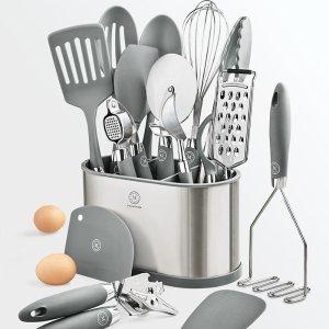 Martha Stewart Collection勺铲工具16件套
