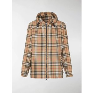 Burberry外套