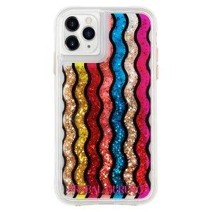 Case-Mate x Prabal Gurung 彩虹瀑布 iPhone 11 Pro 手机壳