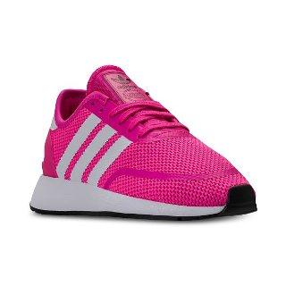 Starting at $9.98Last Day: Adidas,Nike,Puma Kids Sneakers Sale @ macys.com