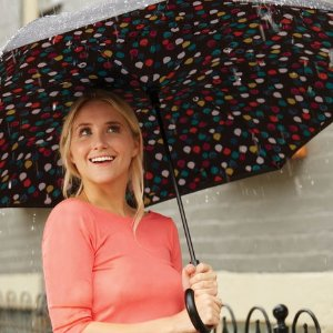 TotesThe totes InBrella Reverse Close Umbrella
