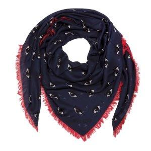 Kenzo围巾