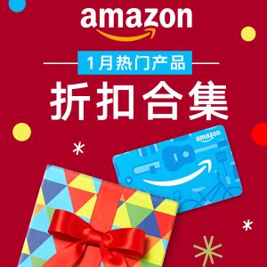 Amazon折扣清单 | Apple AirPods $128.9, 运通部分用户再减$50