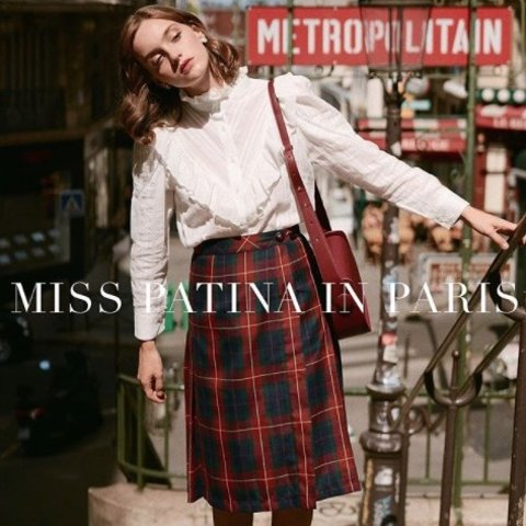 低至4折 西装外套£35折扣升级:Miss Patina 清仓区大促 优雅又精致 仙女速收美衣、绝美饰品