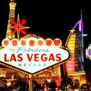 Flight+4-night Hotel From $144Las Vegas Pacakge From SFO