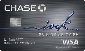Earn $500 bonus cash backInk Business Cash℠ Credit Card