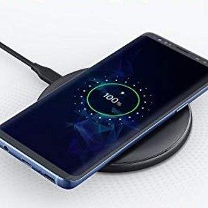 $16.99 (原价$25.99)Anker 10W 通用无线快速充电板  iPhone充电更快