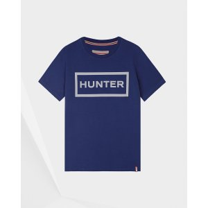 HunterWomen's Original Logo T-Shirt
