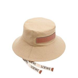 Loewelogo渔夫帽