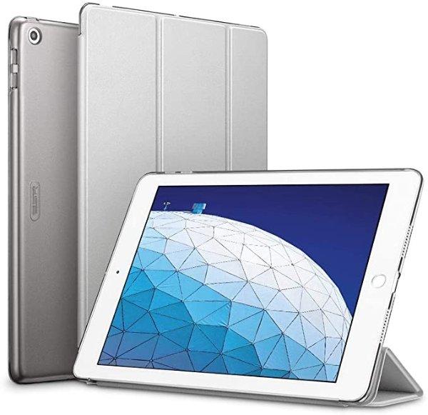 Yippee iPad Air 3代 2019款 翻盖保护壳 银灰