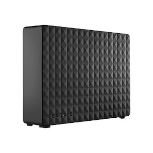 $75.98Seagate Expansion Desktop 6TB 外置硬盘 + 64GB U盘