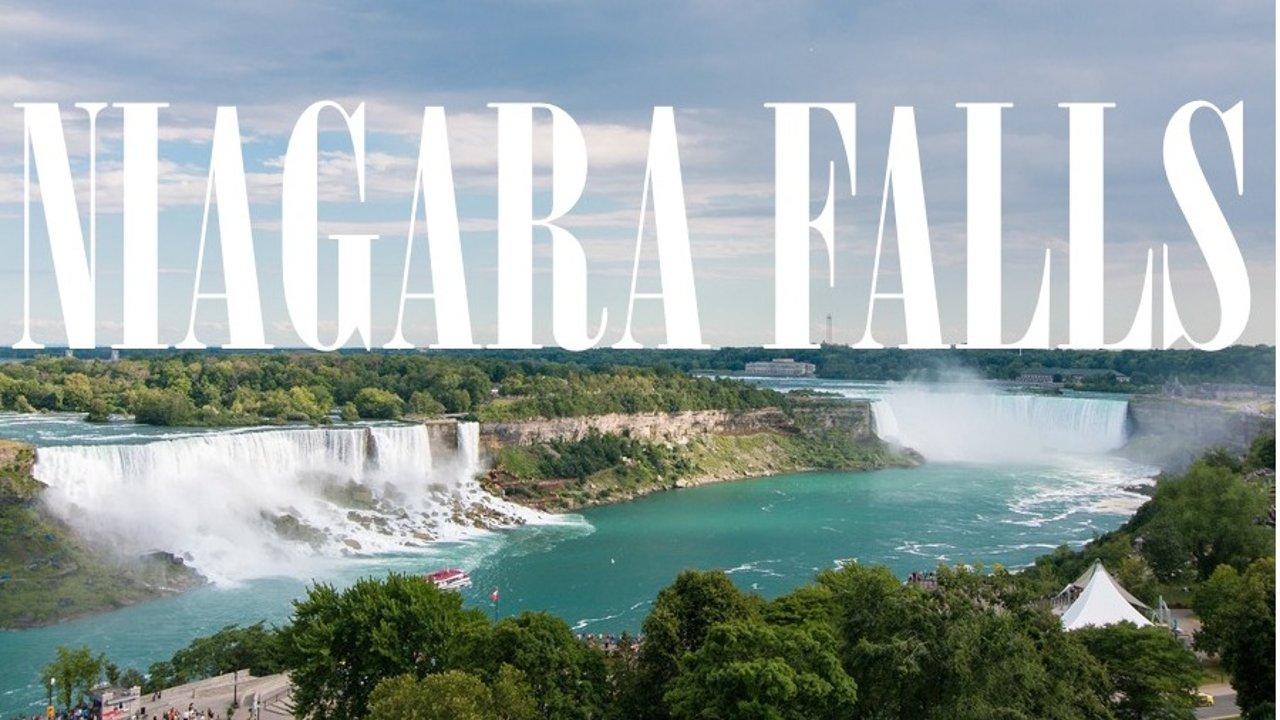 世界三大跨国瀑布之一|尼亚加拉瀑布及周边3日游推荐