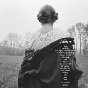 今夜发行Taylor Swift 将推出第八张专辑《folklore》 16首新曲+新歌MV
