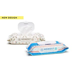 The Honest Company$10 Off on $25Designer Wipes