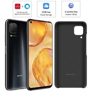 HuaweiP40 lite 128 GB 6.4英寸手机