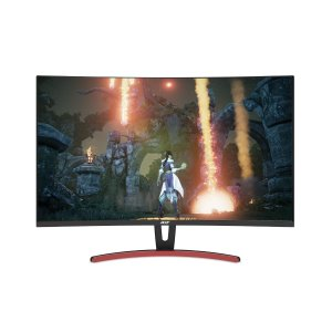 Acer ED323QUR Abidpx 31.5 Inches WQHD (2560 x 1440) Curved 1800R VA Gaming Monitor