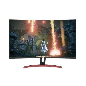 Acer ED323QUR A 31.5吋 144Hz 2K Free-sync 窄边框 曲面电竞显示器