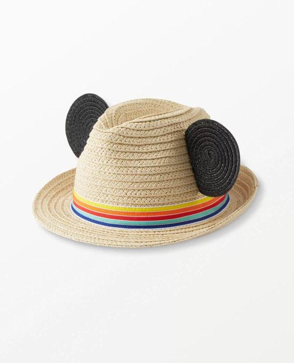米老鼠草帽