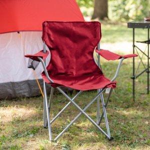 $5.97 近期好价Ozark Trail 户外折叠椅白菜价收