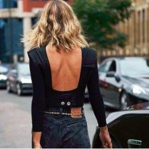 论发型的重要性摸透INS博主发型套路,你也可以美的漫不经心