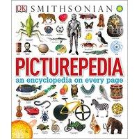书籍 Picturepedia: An Encyclopedia on Every Page