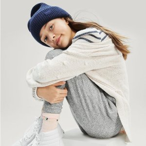 Extra 20% Off + GapCash RedeemGap Factory Kids Apparels & Accessories Up to 70% Off  Sale