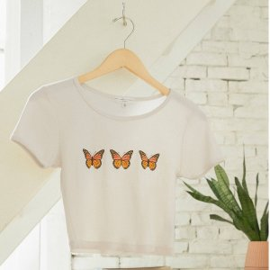 25% OffUrban Outfitters Women's Graphic Tees