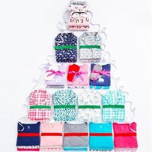 Start From $20.99Cute Pajama Set Sale @ Belk