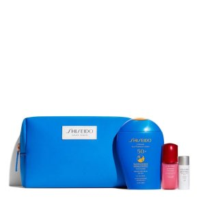 ShiseidoSPF x Active Play Sun Protection Set ( A $82 Value)