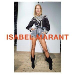 低至4折 + 额外8折今天截止:ISABEL MARAN 法式时尚品牌热卖