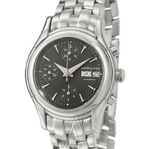 $489 + Free ShippingDealmoon Exclusive: Hamilton Men's Linwood Watch H18516131
