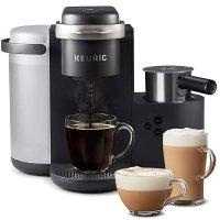 Keurig K-Cafe 胶囊咖啡机