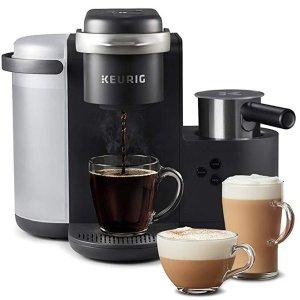 KeurigK-Cafe 胶囊咖啡机
